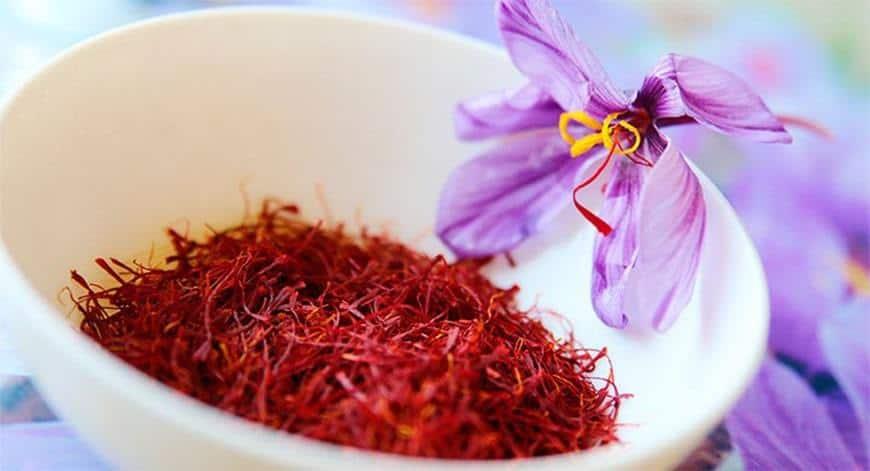 Những lưu ý cần tránh khi sử dụng saffron