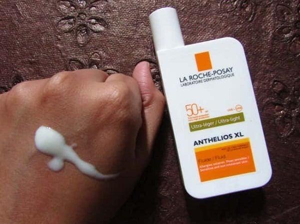 Chống nắng là bước bảo vệ da trước tác hại của môi trường và giữ lại dưỡng chất từ các sản phẩm dưỡng da