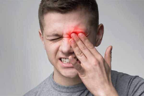 Các bệnh mắt phổ biến