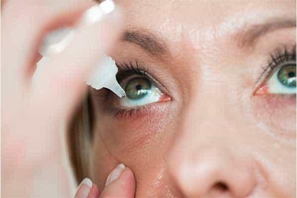 Cách để có một đôi mắt khỏe